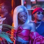 Tiwa Savage – Ma Lo ft. Wizkid & Spellz [Video Teaser]