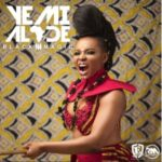 "Yemi Alade Unveils Cover Art For ""Black Magic"" Album"