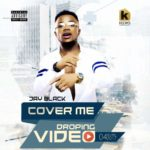AUDIO + VIDEO: Jay Black – Cover Me