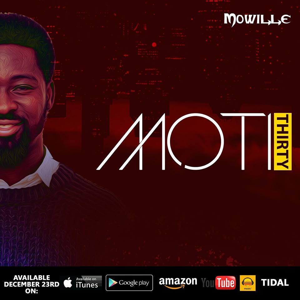 """[VIDEO]: Mowille – """"Moti Thirty"""""""