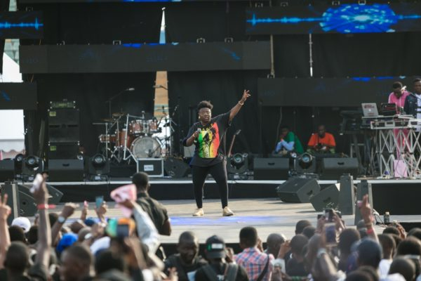 EXCLUSIVE PHOTOS & HIGHLIGHTS: Olamide Live In Lagos Concert #OLIC4 4B9A0419 e1513622252626
