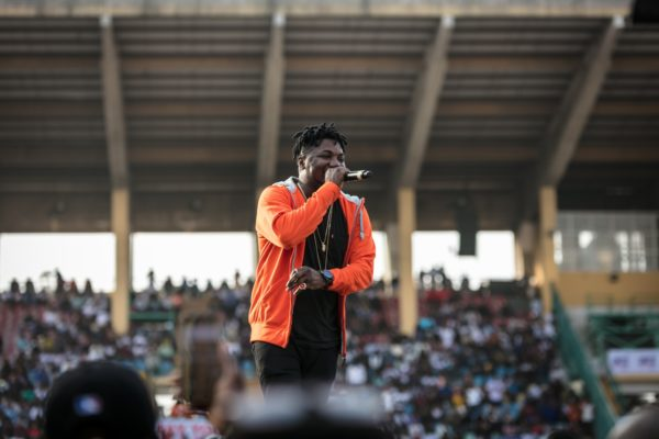 EXCLUSIVE PHOTOS & HIGHLIGHTS: Olamide Live In Lagos Concert #OLIC4 4B9A0489 e1513622514373