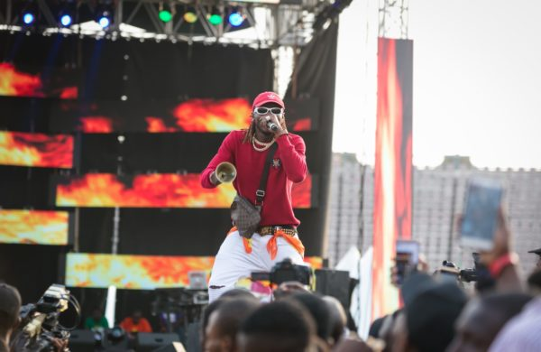 EXCLUSIVE PHOTOS & HIGHLIGHTS: Olamide Live In Lagos Concert #OLIC4 4B9A0533 e1513623043308