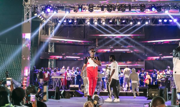 EXCLUSIVE PHOTOS & HIGHLIGHTS: Olamide Live In Lagos Concert #OLIC4 4B9A1179 e1513623189601