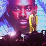 "WATCH THIS! Adekunle's Golden Moments Performing ""Ariwo Ko"" ""Sade"" ""My Life"" At #ONSWAG"