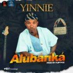 Yinnie – Alubarika