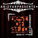 Abizyur Presents – Best Of Afro BashMent (Vol.1)