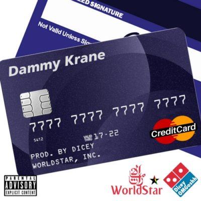 Dammy Krane – Credit Card