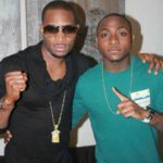 """Congratulations To The Man Of The Hour"" – D'Banj Sends Message To Davido"