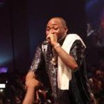 "Davido Shuts Down Eko Hotel With ""FIA"" Performances At 30 Billion Concert 