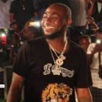 Watch Davido's Wavy Performance At Merrybet Celebrity Fans Challenge 2017