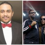 """I'll Beat You Up"" – Majek Fashek's Manager Threatens Daddy Freeze 