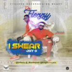 """Dr.Flezzy – """"I Swear"""" f. Jay O. (Produced by Dr.Flezzy)"""