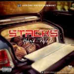 Hybrid – Stacks ft. Kyle B (Prod. By Badman)