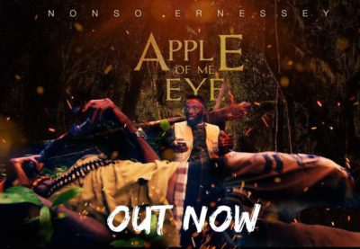 """[VIDEO]: Nonso Ernessey – """"Apple Of Me Eye"""""""