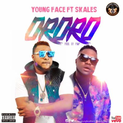 """[Audio+Video]: Youngface – """"Ororo"""" (ft. Skales)"""