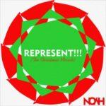 Noah x Wonderboy – Represent