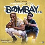 Junior Boy – Bombay 2.0 ft. CDQ [New Song]