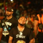 Davido, Runtown, Mr. P, Niniola, Oritsefemi, 9ice, Olu Maintain, Falz & More Shutdown Barbeach At The Merrybet Celebrity Fans Challenge Event