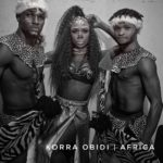Korra – Africa (Prod by Emmashyne)