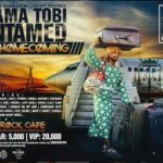 Olamide, Phyno, Maraji, Lasisi Elenu Set For Mama Tobi Homecoming Concert