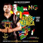 VIDEO: NG – Arise Africa