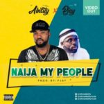 VIDEO: Ability – Naija My People ft. Pjay