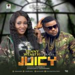Penny – Juicy ft. Skales