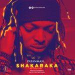 Patanman – Shakaraka (Prod. BoomBeat) |@ipatanman