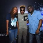 Reekado Banks, L.A.X, Humble Smith light up Benin at the Closeup Cool Breeze party