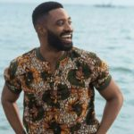 Singer, Ric Hassani Suffers Injuries From Ghastly Motor Accident
