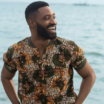 My Show Pulled 4 Times More People Than Rema's Show – Ric Hassani Boasts