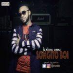Jaxton Emz – Songito Boy