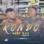 Sony Kay – Kondo ft. Paulter