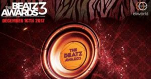Simi, Teckno, Cobhams Asuquo Are Winners At The Beatz Awards 2017 || SEE FULL LIST