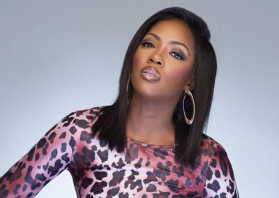 """Bring Back Our Award"" Vanessa Mdee's Fans Accuse Tiwa Savage Of Fraud"