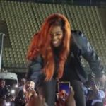 VIDEO: Shaku Shaku Level! Tiwa Savage Lights Up #OLIC4 With Hot Performance