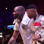"FULL VIDEO: Wizkid & Davido Perform ""MANYA"" At 30 Billion Concert"