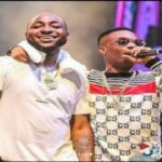 "Davido Joins Wizkid To Perform ""Manya"" On 30 Billion Concert Stage 