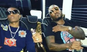 Latest Wizkid News, Pictures, Video, Gists & Gossip