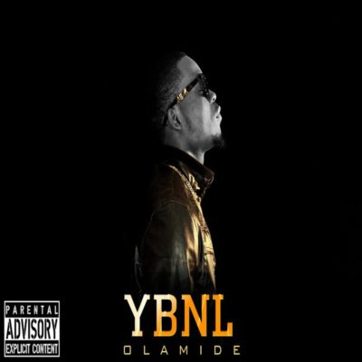 Olamide – Voice Of The Street
