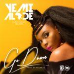 "Yemi Alade Drops ""Black Magic"" L.P featuring Olamide & Falz; Listen to Hit-Track ""Go Down"""