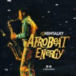 "tooXclusive Presents ""Afrobeat Energy"" Hosted By DJ Kentalky"