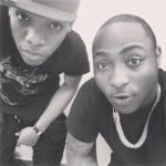 """I Will Never Forget What You Did For Me"" – Davido Celebrates Tekno"