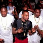 MO'HITS REUNION: Don Jazzy, D'Banj, Wande Coal Perform At The 30 Billion Concert || WATCH