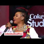 Yemi Alade – O Come All Ye Faithful