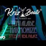 Krizbeatz – 911 ft. Yemi Alade & Harmonize [New Video]