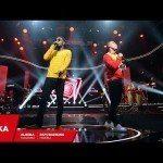 Alikiba, Patoranking & Masterkraft – Katika