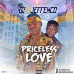 """Jeffexco – """"Priceless Love"""""""