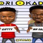 VIDEO: Giftty x Mr Eazi – Lori Okada